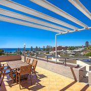 Elisabeth and Glenn, Campbell Cres, Terrigal