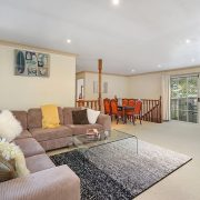 Adam and Meggen, purchasers of Riviera Avenue, Terrigal