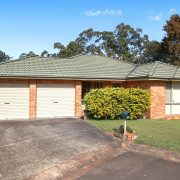 Tyson & Houri, purchasers of Wesley Street, Narara