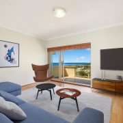 Peter & Heather, purchasers of Terrigal Esplanade